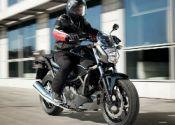 Llega la Honda NC700S: más barata, imposible