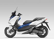 Honda Forza 125 2015-2016