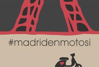 Todos los detalles de la manifestación por la moto en Madrid