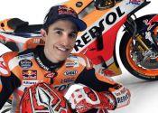 Márquez quiere más con Honda