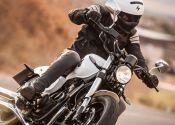 Las mejores motos custom 125