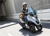 Los mejores scooter de 3 ruedas