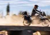 Las mejores motos trail y adventure de media cilindrada 2019