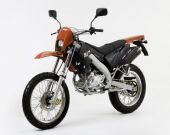 MH Motorcycles Duna 125 Dual Plus Trail