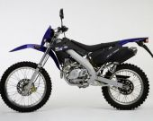 MH Motorcycles Duna 125 Hard Road Enduro