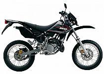 MH Motorcycles Furia Max 50 Sm