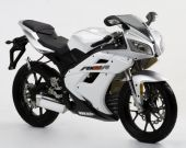MH Motorcycles RX 125 R
