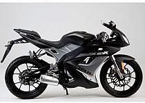 MH Motorcycles Furia Max 50 Sm precio ficha opiniones y
