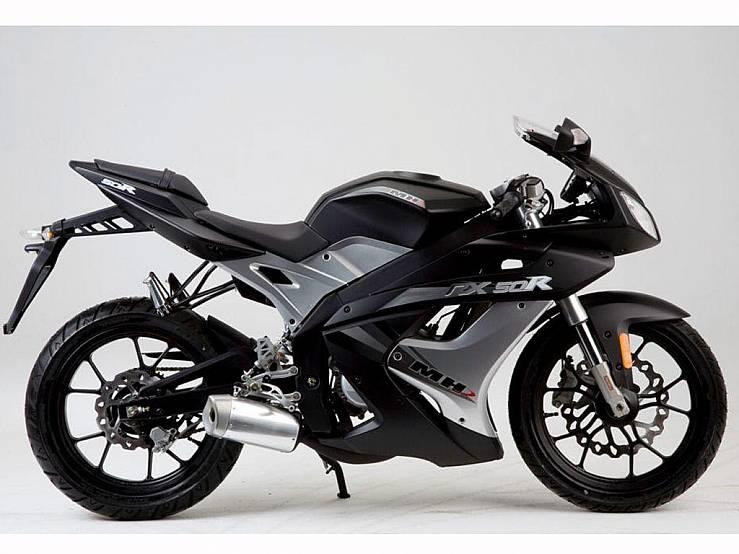 MH Motorcycles RX 50 R precio ficha opiniones y ofertas