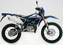 MH Motorcycles RYZ 50 Pro Racing Enduro