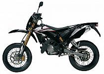 MH Motorcycles RYZ 50 Pro Racing Sm
