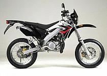 MH Motorcycles RYZ 50 Sm