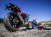 Michelin Power RS: máxima deportividad