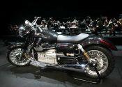 Moto Guzzi California 1400: super custom