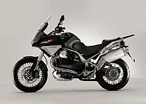 Moto Guzzi Stelvio 1200 ABS 2008