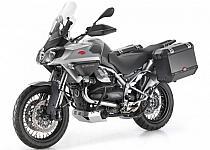 Moto Guzzi Stelvio 1200 NTX 2008