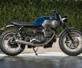 Moto Guzzi V7 Stone CRD: puro scrambler Imagen - 1