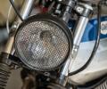 Moto Guzzi V7 Stone CRD: puro scrambler Imagen - 4