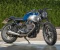 Moto Guzzi V7 Stone CRD: puro scrambler Imagen - 5