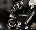 Moto Guzzi V7 Stone CRD: puro scrambler Imagen - 10