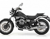 Moto Guzzi Nevada 750 Aquila Nera