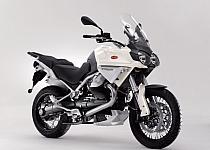 Moto Guzzi Stelvio 1200 2008