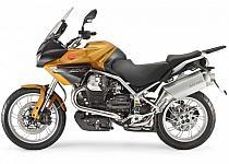 Moto Guzzi Stelvio 1200 ABS