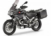 Moto Guzzi Stelvio 1200 NTX ABS