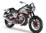 Nace la Moto Guzzi V7 Racer: explosión de estilo vintage