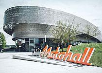 KTM inaugura su museo: Motohall