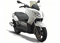 Mx Motor Serenity e-space125