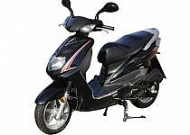 Mx Motor Techno 125