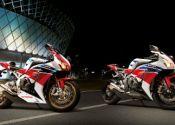 A la venta las nuevas Honda CBR1000RR Fireblade/SP