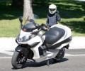 Nuevo scooter eléctrico LEMev Stream Imagen - 7