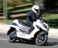 Nuevo scooter eléctrico LEMev Stream Imagen - 8