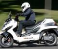 Nuevo scooter eléctrico LEMev Stream Imagen - 10