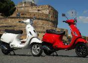 Las nuevas Vespa LX y S 125 con el motor 3V ya tienen precio