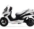 Nuevo scooter eléctrico LEMev Stream Imagen - 1