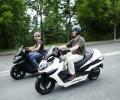 Nuevo scooter eléctrico LEMev Stream Imagen - 3