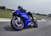 Yamaha YZF-R6, YZF-R3 y YZF-R125: nuevos colores 2020