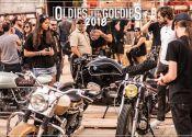 Llega Oldies but Goldies 2018: toda la información
