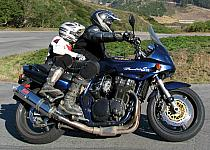 Niños en moto o scooter: ¿cómo llevar a tu hijo seguro y legal?