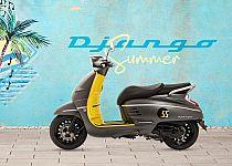 Peugeot Django Summer 2018