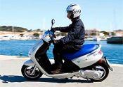 Peugeot e-Vivacity: la ciudad sin decibelios