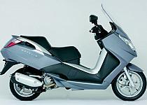 Peugeot Satelis 250 Premium 2009-2011