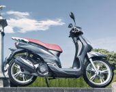 Peugeot Tweet 50 EVO 2014-2018