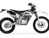 Motos supermotard 125. Precios Información y Ofertas