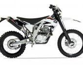 AJP PR5 Enduro 250