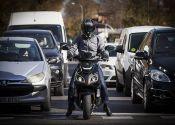 Protocolo Contaminación: ¿puedo usar mi moto en Madrid?
