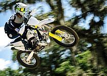 Las Husqvarna de motocross, con la mejor financiación